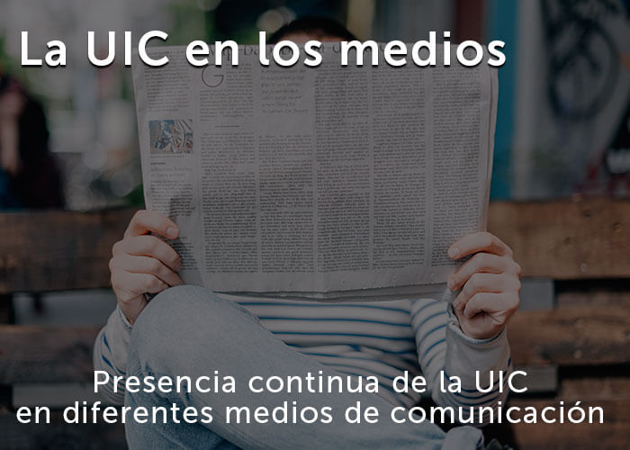 UIC en los medios