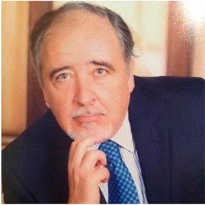 Lic. Luis Eduardo López Padilla
